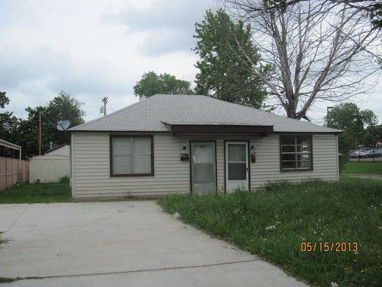 801 SW 28th St, Oklahoma City, OK 73109