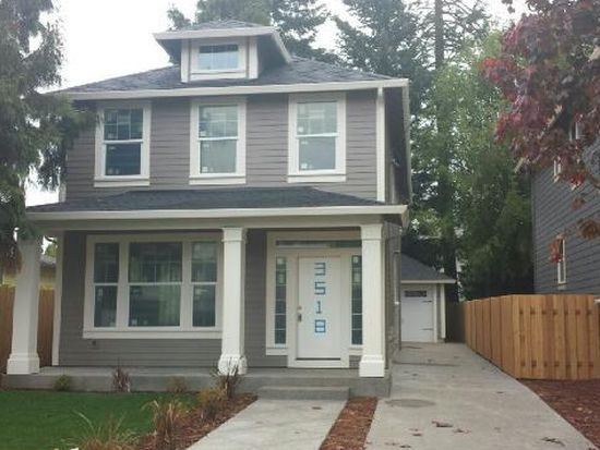 3518 SE 70th Ave, Portland, OR 97206
