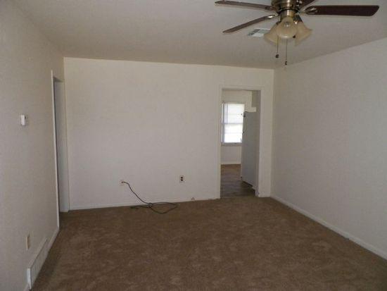 4320 NW Santa Fe Ave, Lawton, OK 73505