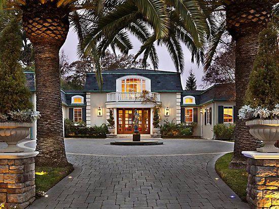 890 Robb Rd, Palo Alto, CA 94306