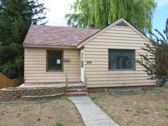 420 5th St, Idaho Falls, ID 83401