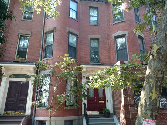 43 Warren Ave UNIT 2, Boston, MA 02116