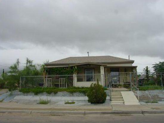 3101 Idalia Ave, El Paso, TX 79930