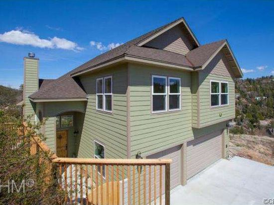 26850 Inyo Ct, Lake Arrowhead, CA 92352