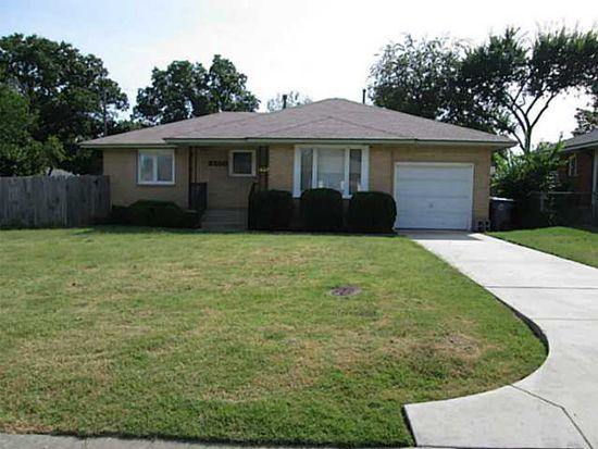 2200 Hasley Dr, Oklahoma City, OK 73120