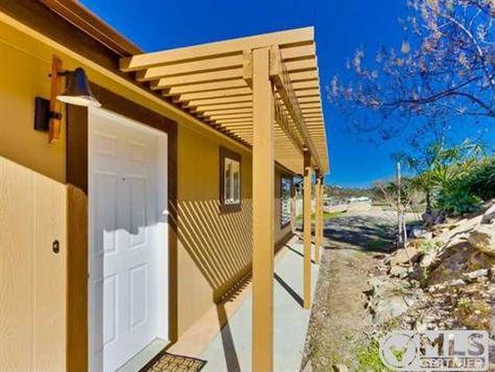12777 Wildcat Canyon Rd, Lakeside, CA 92040