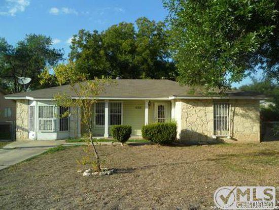 5103 Overpool St, San Antonio, TX 78228