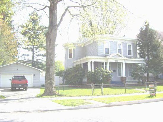 413 E Main St, Titusville, PA 16354