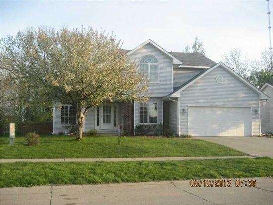 808 White Ivy Pl NE, Cedar Rapids, IA 52402