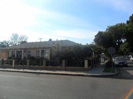 5153 Elm Ave, Long Beach, CA 90805