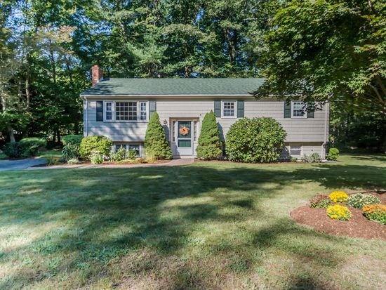 21 Parker Dr, North Reading, MA 01864