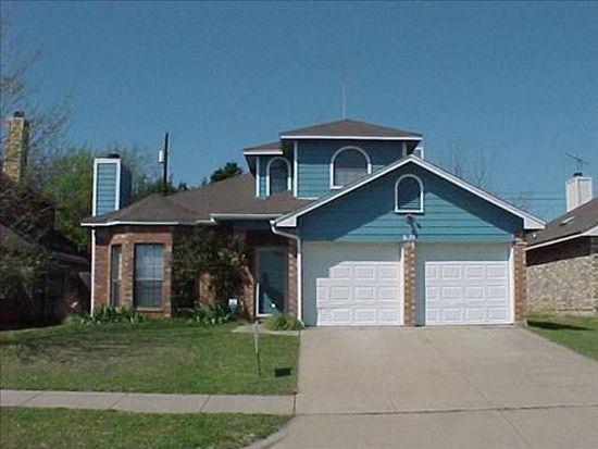 624 Lemons St, Cedar Hill, TX 75104
