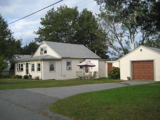 36 Grandview Ave, Fairhaven, MA 02719