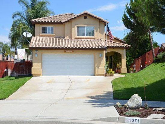 1371 Mia Ct, Redlands, CA 92374