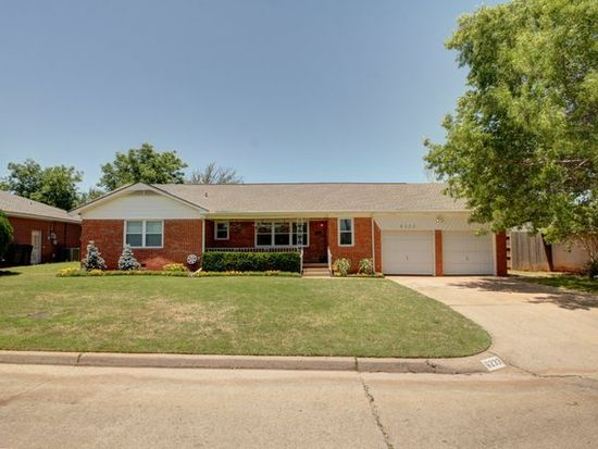 6233 Smith Blvd, Oklahoma City, OK 73112