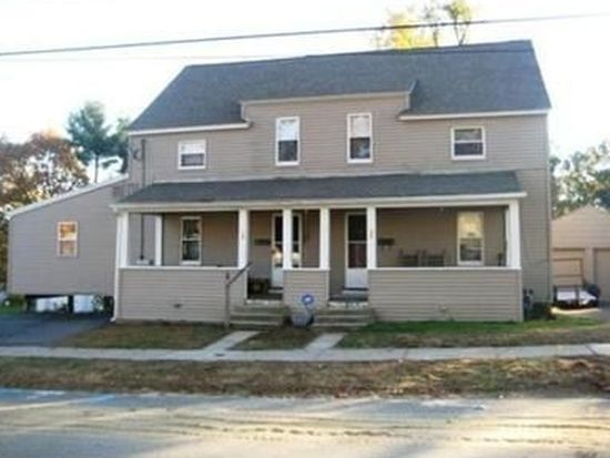 32 Coolidge Rd, Chicopee, MA 01013