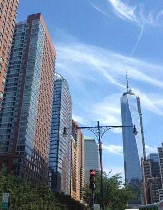 30 West St APT 14E, New York, NY 10004