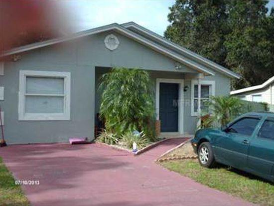 1711 W Flora St, Tampa, FL 33604