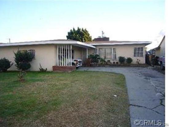 332 W Tichenor St, Compton, CA 90220