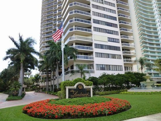 20185 E Country Club Dr APT 307, Miami, FL 33180