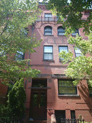 408 Beacon St APT 2, Boston, MA 02115
