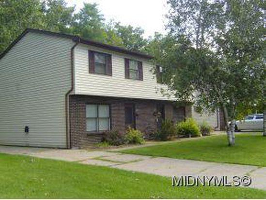 918 Mildred Ave, Utica, NY 13502