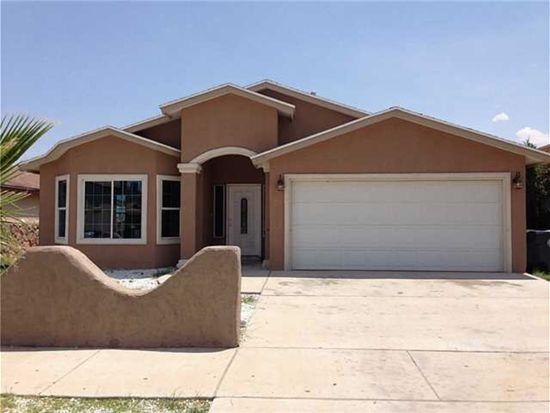 9728 El Tepeyac Ave, El Paso, TX 79927
