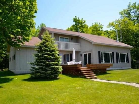 95 Lake Shore Dr, Charlevoix, MI 49720