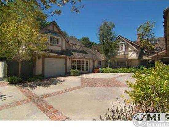 24308 Bridle Trail Rd, Hidden Hills, CA 91302