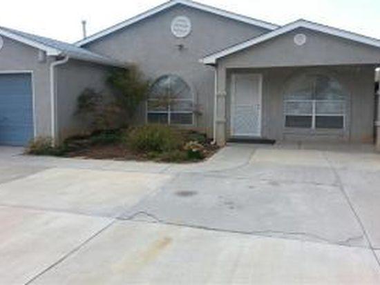 209 Garcia St NE, Albuquerque, NM 87123