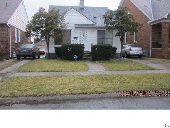 6836 Archdale St, Detroit, MI 48228