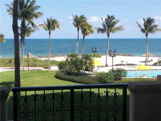 7821 Fisher Island Dr # 7821, Miami Beach, FL 33109