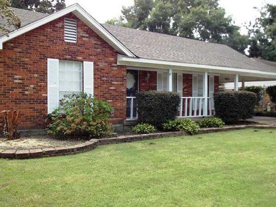 3943 Laurelhill Ln, Bartlett, TN 38135