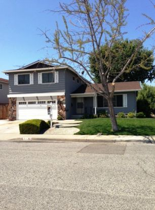 311 Perry St, Milpitas, CA 95035