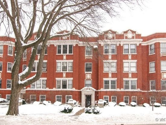 125 Washington Blvd APT 1, Oak Park, IL 60302