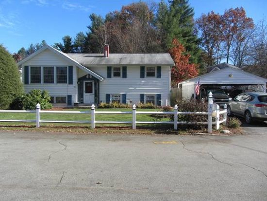 6 Richmond St, Nashua, NH 03063