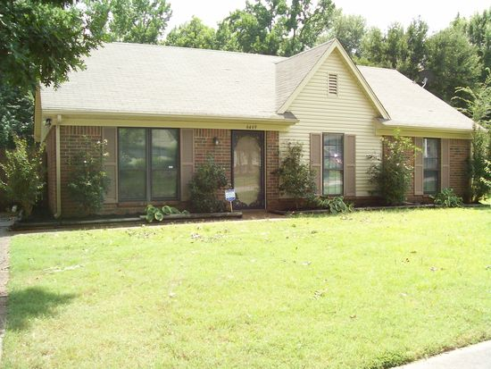 6469 Saginaw Rd, Memphis, TN 38134