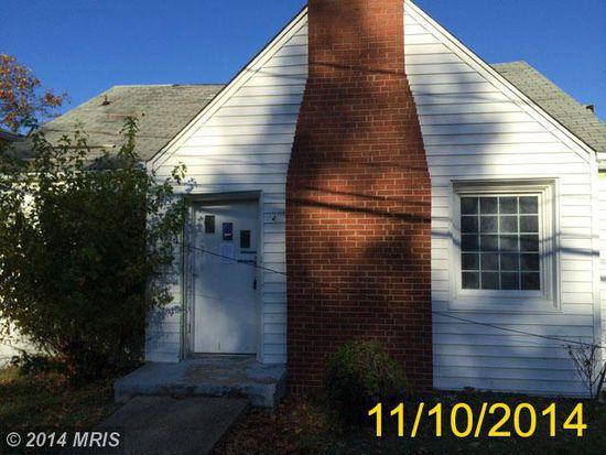 1326 Washington Dr, Annapolis, MD 21403