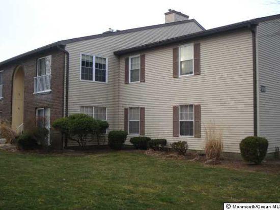 510 Harding Rd APT 4, Freehold, NJ 07728