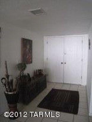 4721 E Calle Elegante, Tucson, AZ 85718