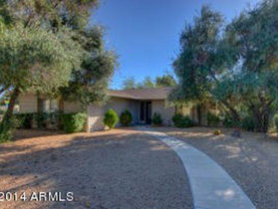 7673 E Luke Ln, Scottsdale, AZ 85250