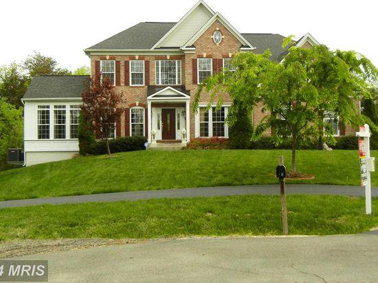 42369 Astors Beachwood Ct, Chantilly, VA 20152