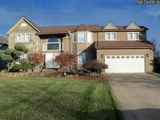 7261 Winchester Dr, Solon, OH 44139