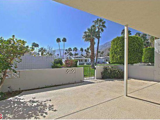 275 E Canyon Vista Dr, Palm Springs, CA 92264