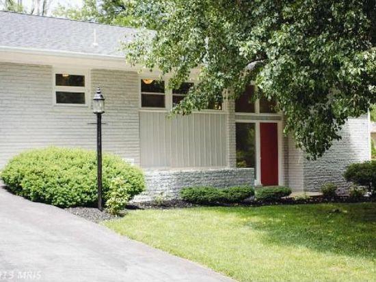 127 Shively Rd, Chambersburg, PA 17202