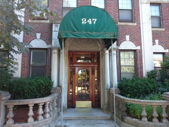 247 Chestnut Hill Ave APT 3, Boston, MA 02135
