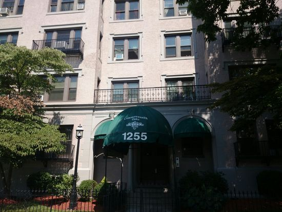 1255 Commonwealth Ave APT 1, Boston, MA 02134