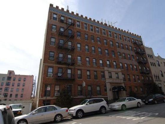 450 95th St APT 2E, Brooklyn, NY 11209