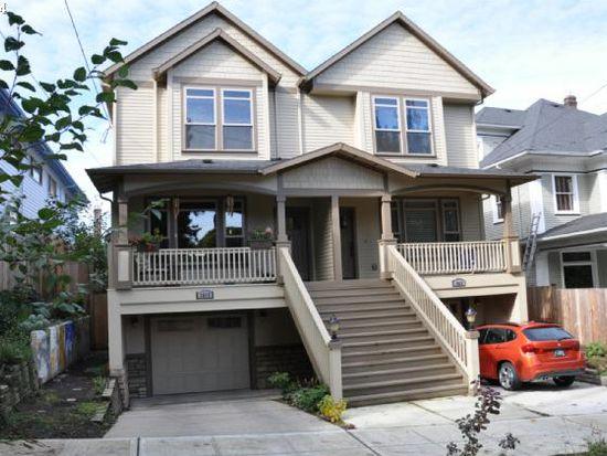 1015 SE 28th Ave, Portland, OR 97214