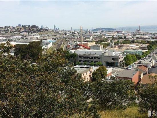 1886 Quesada Ave, San Francisco, CA 94124